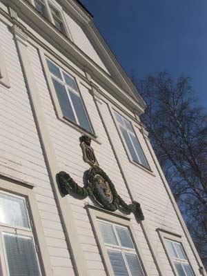 Björklunden Hostel