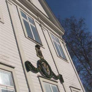 Björklunden Hotell