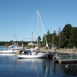 Gästhamnföreningen,  © Gästhamnsföreningen, Stocka Gästhamn, Stocka