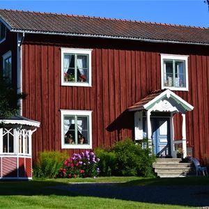 Bo på Hälsingegård - Nygården