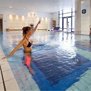 Novotel Convention Spa Roissy Cdg Accommodation Details Hotel