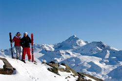 Les Menuires ski pass -8% (Les 3 Vallées extra cost next step), click here to know the periods of validity.