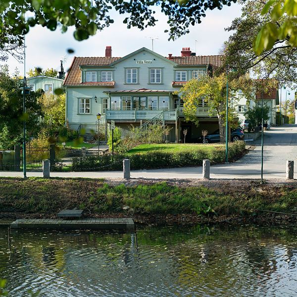 Villa Vesta Hotell