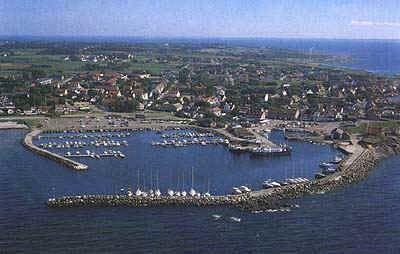 Torekovs gästhamn