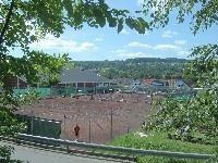 © Drivan sportcenter, Båstad Sportcenter