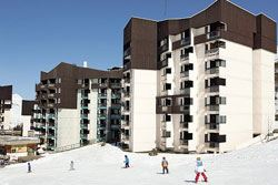 Residence 200m from the slopes / LES COMBES (Maeva - 2,5 Snowflakes