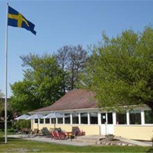 Nybostrand, cabins & apartments