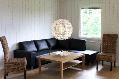Forest Guardian Vandrarhem i Hyndtjärn, Nordingrå