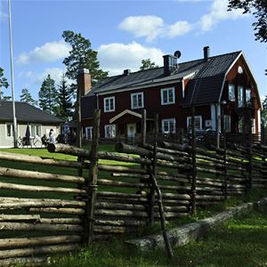 Hälleberga Kursgård