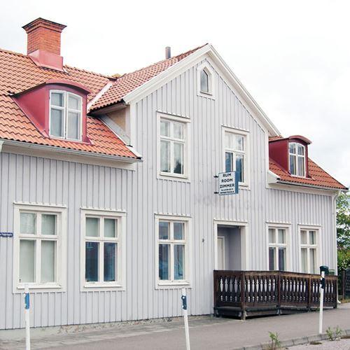 Villa Nostalgia Zimmer und Jugendherberge