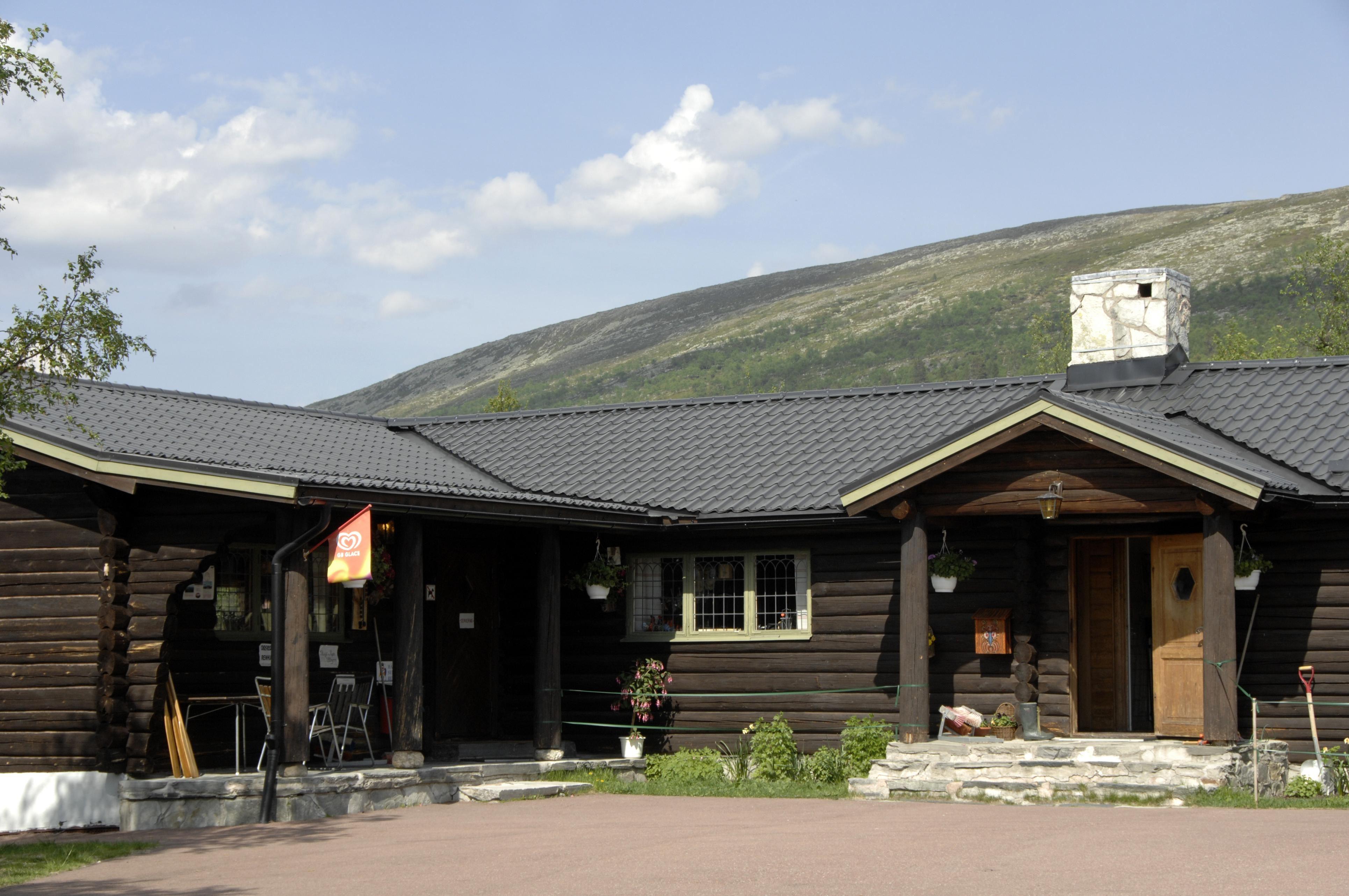 Nisse Schmidt, Sjöstugan