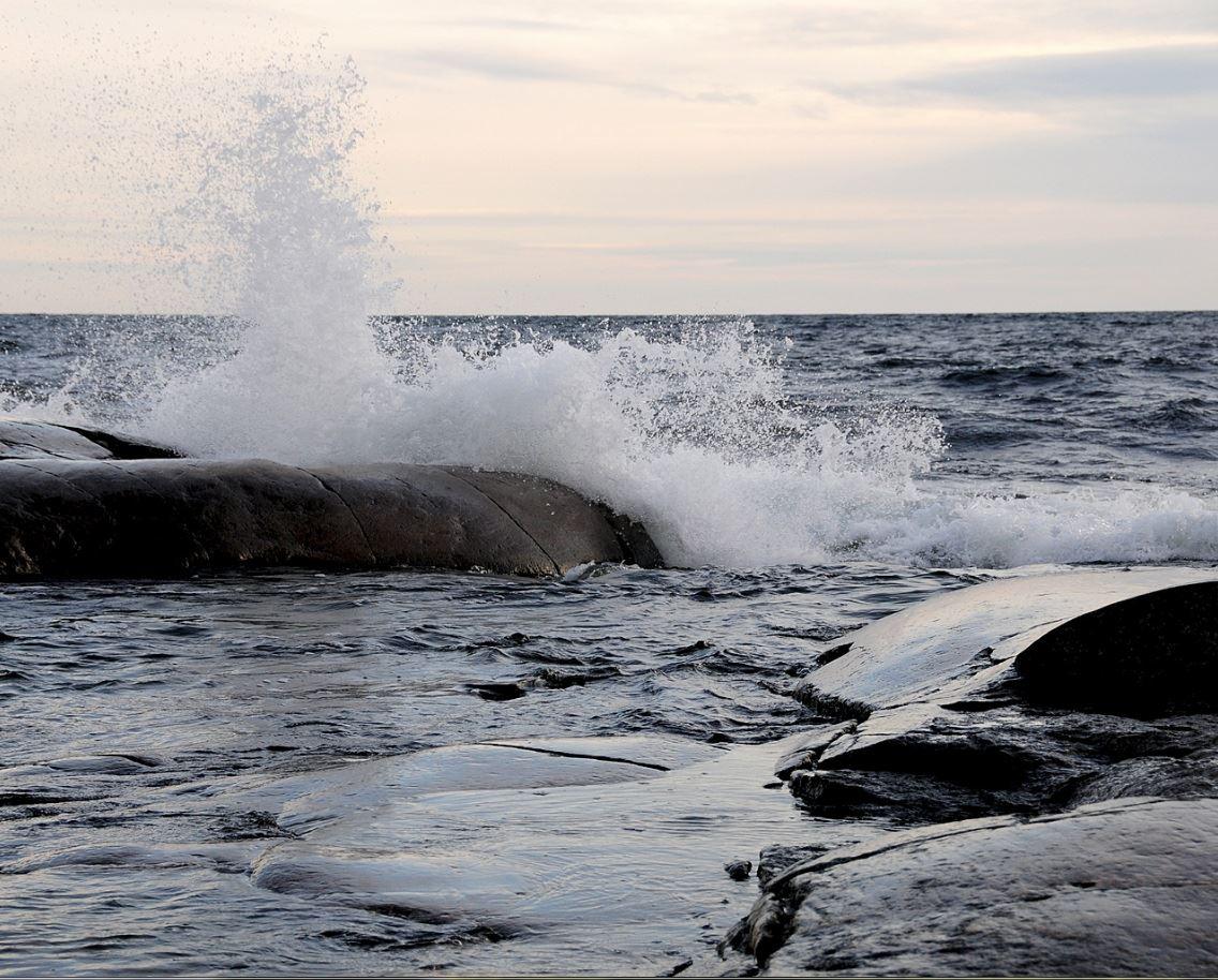 © Kramfors kommun, Rotsidan