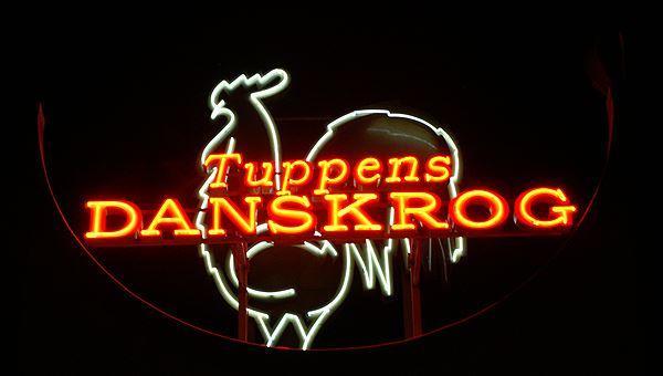 Tuppens Danskrog