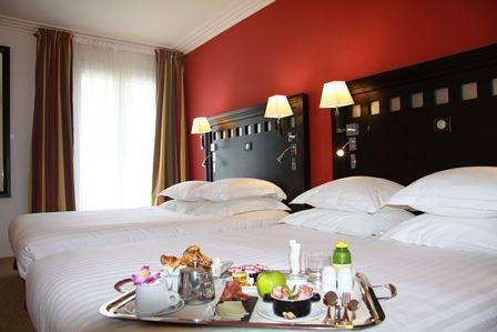 Grand Tonic Hôtel Biarritz