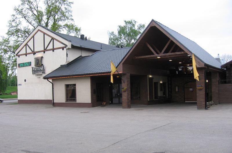 Hansahotel