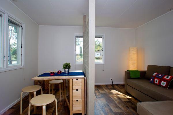 First Camp Gunnarsö/Ferienhäuser