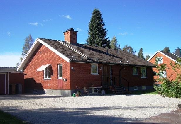 Privatrum M171 Fölvägen, Mora