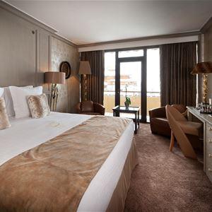 ALPES HOTEL DU PRALONG