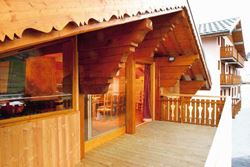 Chalet Da Vinci Lodge