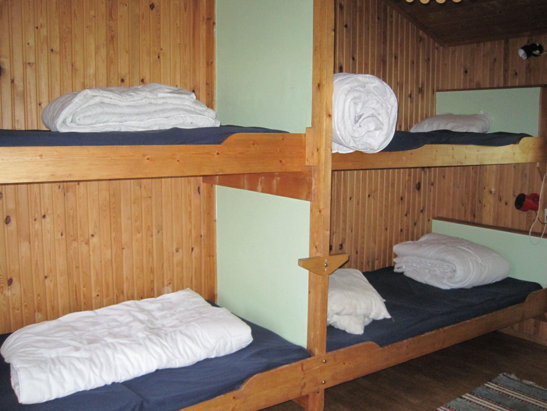 Träporten Camping/Vandrarhem