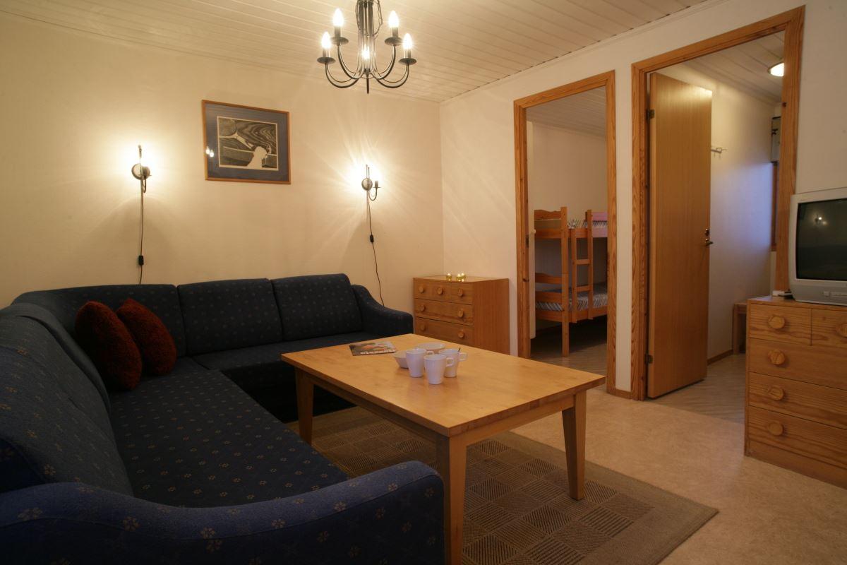 Hassela Ski Resort, Bävern Sport 2 (4+2)