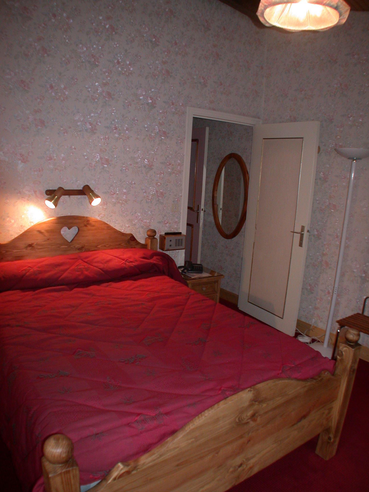 """Hôtel Edelweiss (3 Flocons """"Argent"""")"""
