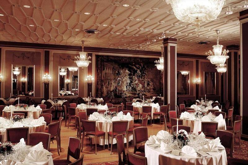 © Grand Hotel, Grand Hotel