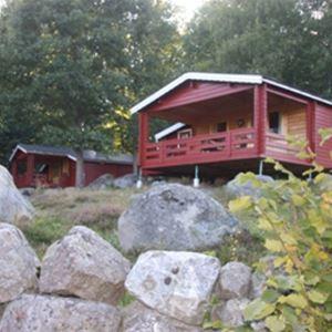 Oretorp cottage rental