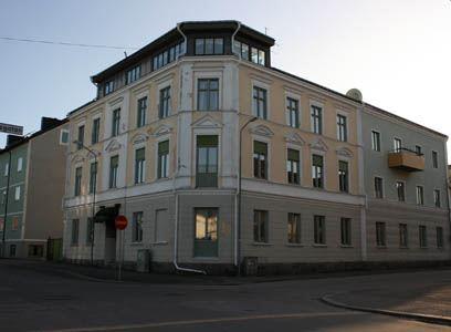 Västerviks Vandrarhem