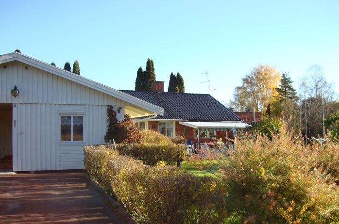 Privatrum M172 Stenvägen, Mora