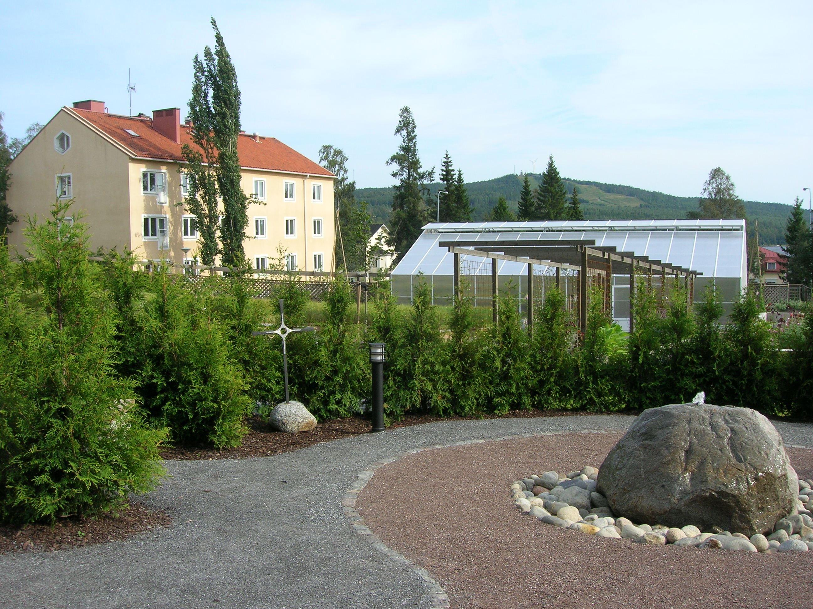 Vårsta Sörgården B&B