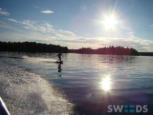 Wassersport Sweeds