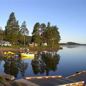 Camp Viking/Camping
