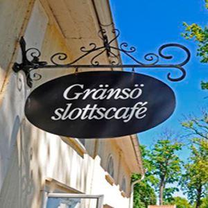 Schloss-Café Gränsö