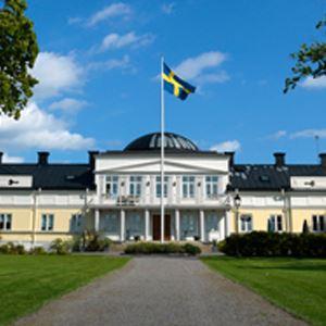 Schloss-Restaurant Gränsö