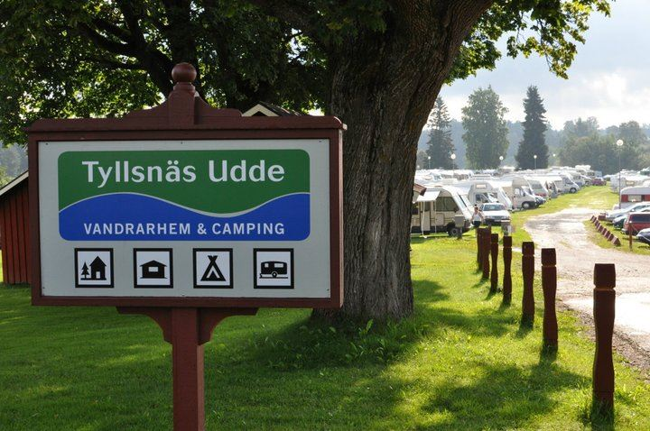 Tyllsnäs Vandrahem & Camping
