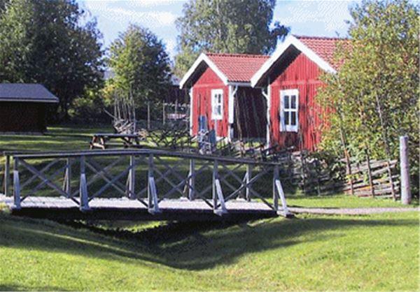 Nordic Camping Lugnet/Stugor
