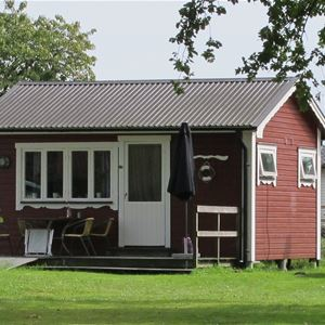 Jägersbo Camping / Cottages