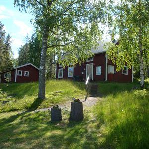 Lugn och ro på Måvikens camping