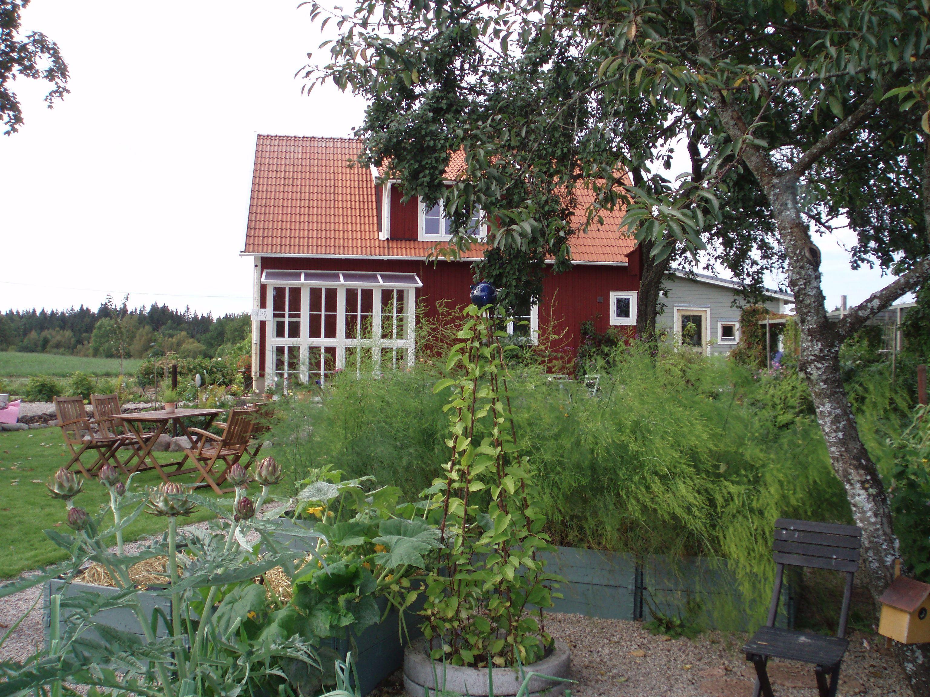 Tingsryds Kommun,  © Tingsryds Kommun, Cesars Trädgård