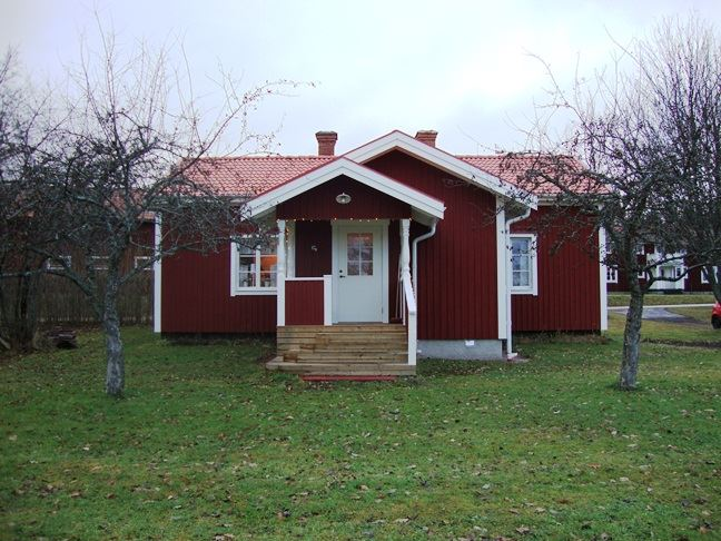 Privatstuga M329 Vinäs, Mora