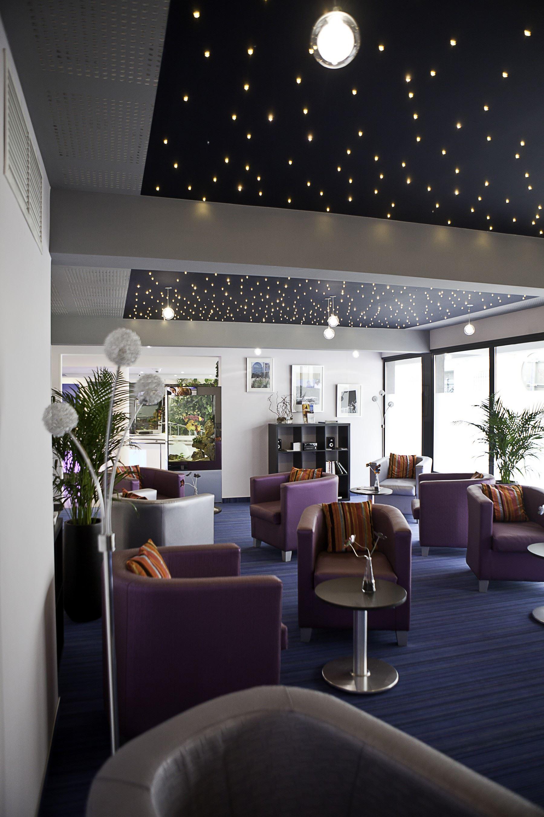 Privilège Hôtel Eurociel Centre Comédie