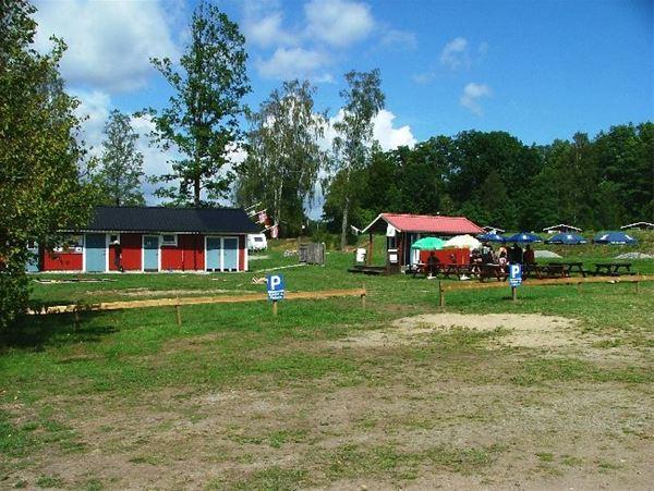 Mjölknabbens Camping,  © Mjölknabbens Camping, Campingen