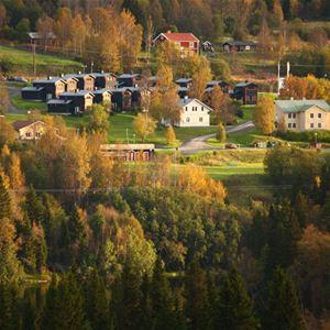 Hedmans Fjällby