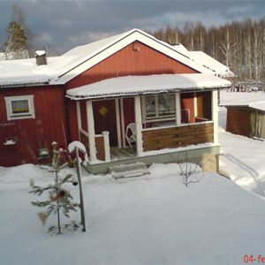 Privatstuga M701 Våmhus, Mora