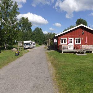 Camping Tiveden/Camping