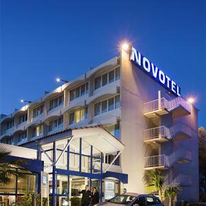 Novotel Montpellier Sud