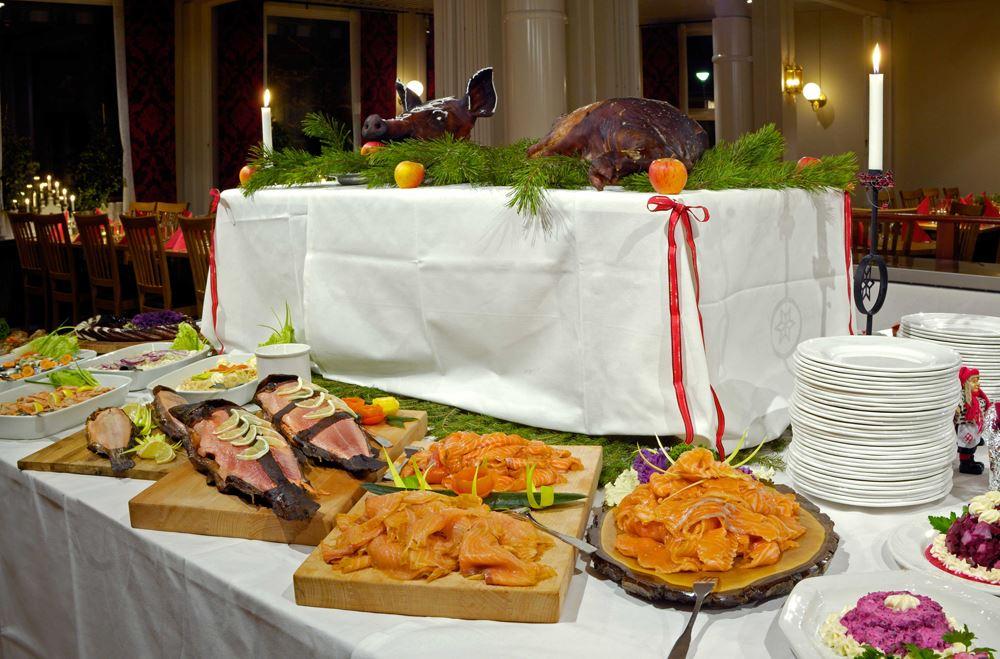 Edsbyn Hotell & Restaurang