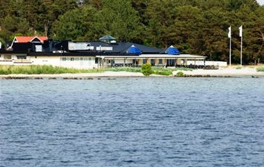 Hotell Hanöhus - Hällevik