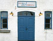 Gallery Blå Porten
